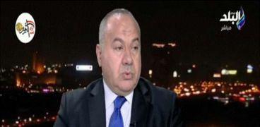 أحمد شيحة، رئيس شعبة المستوردين بالغرفة التجارية