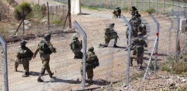 الحدود اللبنانية الإسرائيلية