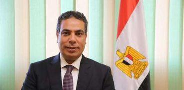 عادل عبدالغفار