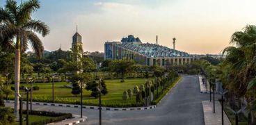 جامعة مصر