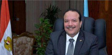 جامعة طنطا تعلن فتح باب الترشيح لمنصب عميد كلية الحقوق.. السبت المقبل