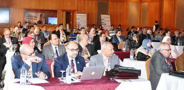 نائب محافظ أسوان يشهد إفتتاح المؤتمر السنوى الرابع لأمراض الجهاز الهضمى والكبد