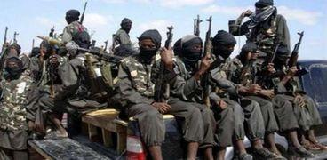 الإرهاب في أفريقيا