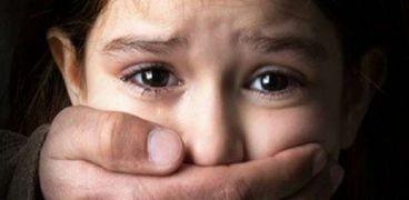 حوادث اغتصاب الأطفال
