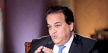 خالد عبدالغفار