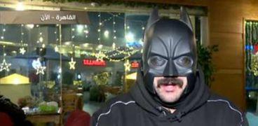 باتمان الشيخ زايد