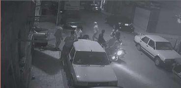 ننشر فيديوهات مقتل شاب ب 17 طعنة في طنطا