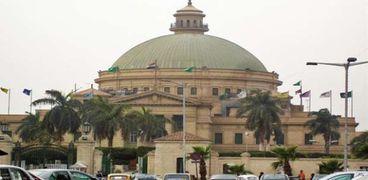 """حقيقة تأجيل الدراسة بالجامعات """"جامعة القاهرة"""""""