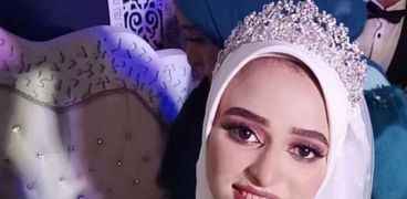 عروس الجنة ببني سويف