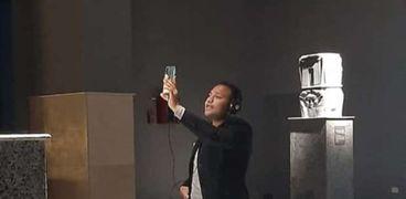 جولة افتراضية بمتحف شرم الشيخ