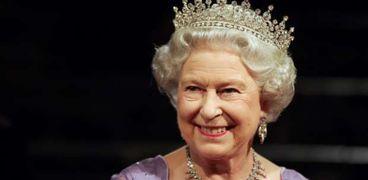 الملكة إليزابيث الثانية-صورة أرشيفية