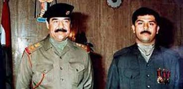 حكم بإطلاق سراح جمال التكريتي أبرز وجوه أسرة صدام حسين الباقية