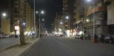 شارع الهرم (أرشيفية)