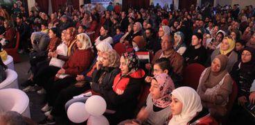 """برنامج """"مودة""""يقدم عرضاً مسرحياً ضمن فعاليات معرض القاهرة الدولي للكتاب"""