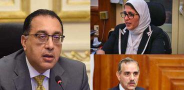 أخر أخبار كورونا في مصر