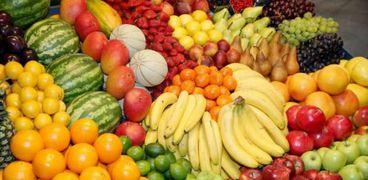 أسعار الفاكهة اليوم في الأسواق