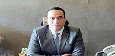 اللواء شريف عبد الحميد مدير أمن قنا