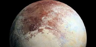 علماء يكتشفون مفاجأة في الغلاف الجوي لكوكب بلوتو