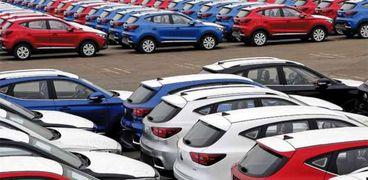 ارتفاع مبيعات السيارات فى روسيا