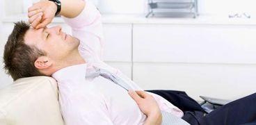 """""""أكل ومرعى وقلة صنعة"""".. 8 عادات سيئة تسبب الإصابة بأمراض القلب والسكر"""