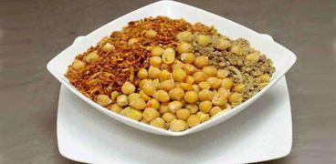أكلات مصرية يحبها المشاهير حول العالم