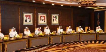 الحكومة الإماراتية