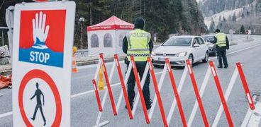 مد الحظر التام في النمسا بسبب تفشي كورونا
