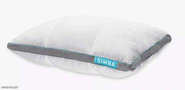 """""""وسادة سحرية"""" من الفضاء لمشكلة الأرق.. تساعد على النوم بسرعة قياسية"""