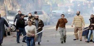 تجريم الإخوان المسلمين وتحريم الانضمام إليهم