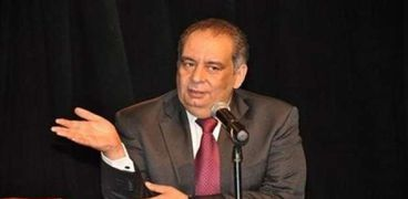 الدكتور يوسف زيدان