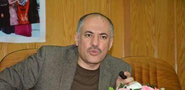 الدكتور سعد السقعان