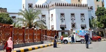 موعد صلاة عيد الاضحي في محافظة سوهاج