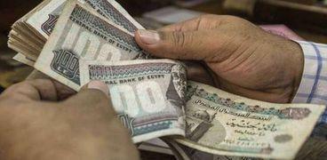 مادة قانونية ستمنح الحكومة حق حجز أموال المودعين بالبنوك في حالة واحدة