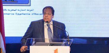 النائب محمد أبو العينين، عضو مجلس النواب