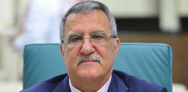رئيس اللجنة السياسية بالبرلمان العربي