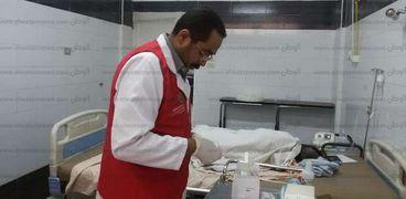 مصر مستمرة في مبادرة علاج  مليون افريقي من فيروس سي