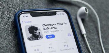 clubhouse تطبيق للأندرويد