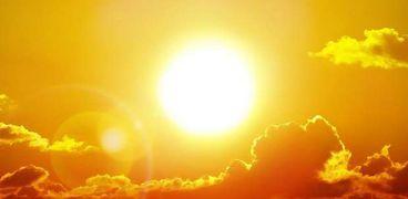 مدينة عربية تسجل أعلى درجة في الحرارة العالم