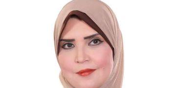 «2 بس عشان ياخدوا حقهم».. برلمانية تطلق مبادرة لتقليل الإنجاب