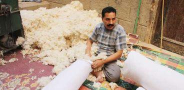 محمد عبد ربه منجد تصوير ماهر العطار