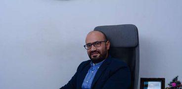 محمود الأنصاري