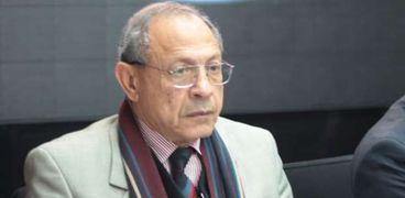 رؤوف السيد رئيس حزب الحركة الوطنية