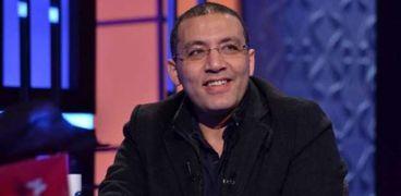 الإعلامي خالد صلاح
