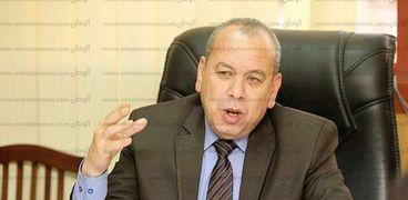 الدكتور إسماعيل عبد الحميد طه، محافظ كفر الشيخ