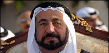 الشيخ الدكتورسلطان بن محمد القاسمي
