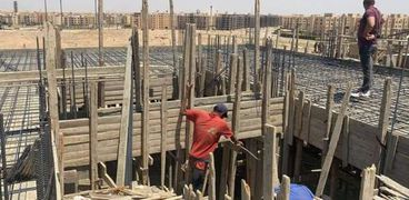 اجراءات تراخيص البناء الجديدة