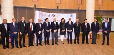"""فعاليات مؤتمر """"مصر تستطيع بالصناعة"""""""