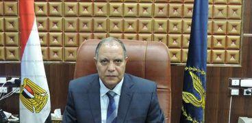 اللواء احمد صالح، مدير امن كفر الشيخ