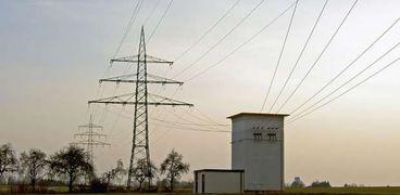 عودة الكهرباء للوادي