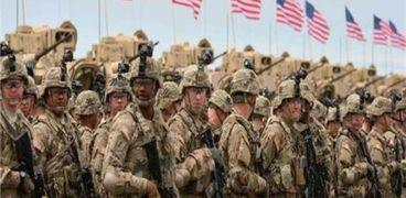 الجيش الأمريكي.. صورة أرشيفية